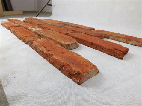 fliese und klinker antikriemchen ziegelriemchen mauerziegel antik retro