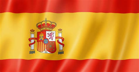 colors of spain what do the colors and symbols of the national flag of
