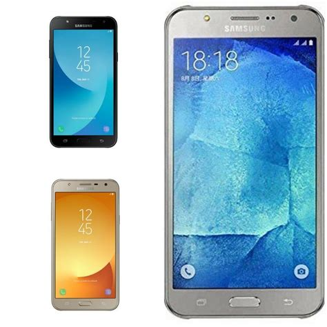 0 Samsung J7 by Samsung Galaxy J7 Neo 16gb J701m Ds 5 5 Quot Android 7 0