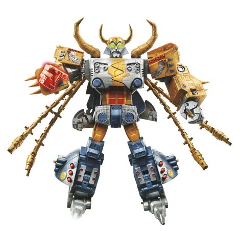 Transformers The Last Edition Robot Prime Robot Mobil 04 unicron with kranix platinum transformers toys tfw2005