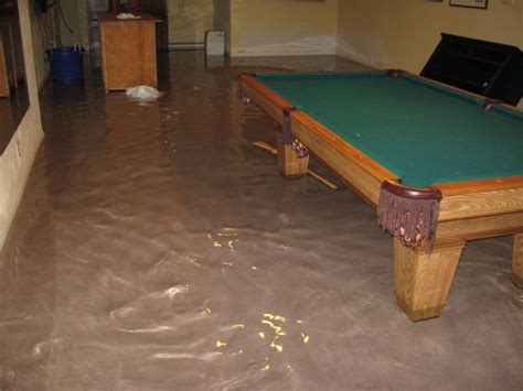 How and Why Basement Flooding in Wyoming MI 49548 Happens