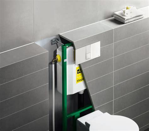 Eco Toilet Prijzen by Viega Eco Plus Inbouwresevoirs En Voorwandsystemen
