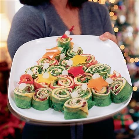 christmas finger foods food ideas cathy