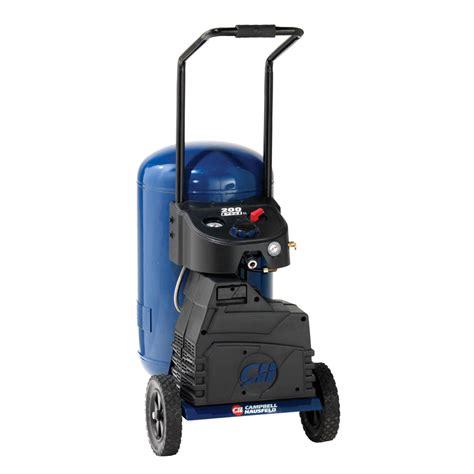 shop cbell hausfeld 1 3 hp 15 gallon 200 psi electric
