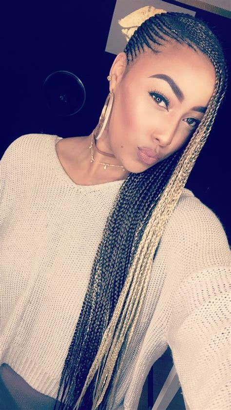 2018 braided hairstyle ideas for black the style news network