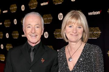 anthony daniels young anthony daniels christine savage pictures photos images