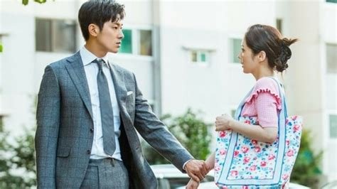 bioskopkeren go back couple yunho is a possible love interest of jang nara in new go