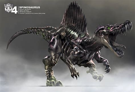 film robot dinosaurus what the dinobots almost looked like in transformers age