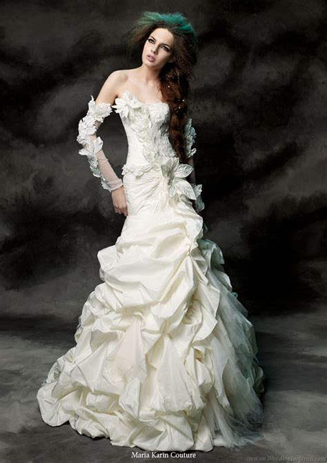 wedding dresses 2011 karin couture 2011 wedding dress collection wedding inspirasi