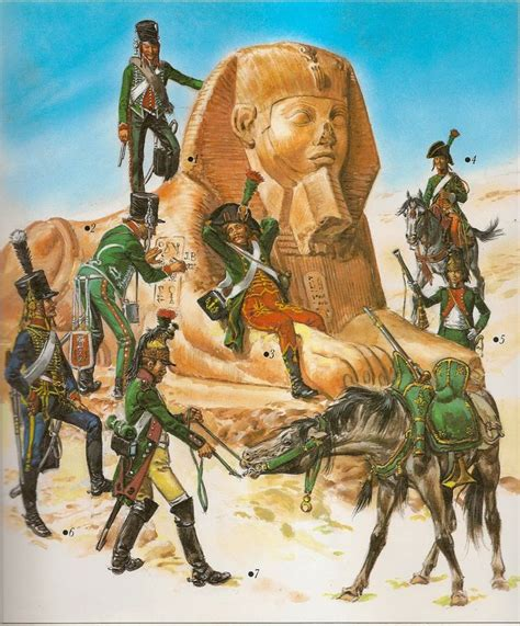 the army of the orient 1798 1801 napoleon s beloved egyptians from reason to revolution books 284 best images about 1798 1801 napoleon in on