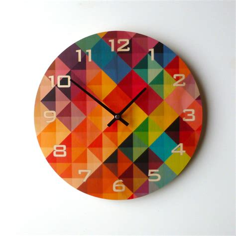 cool house clocks cool wall clocks indispensable decoration of your home