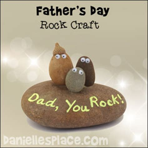 paper weight craft quot you rocks quot paper weight craft from www