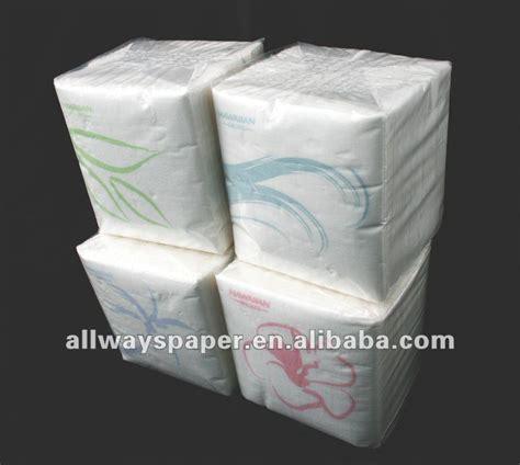 Folding Serviettes Paper - 1 4 folding paper napkin paper serviette 24x24cm airline