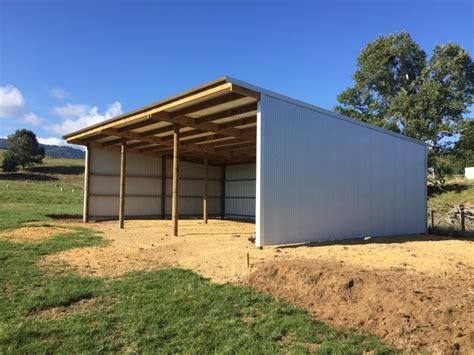 implement sheds rural gallery