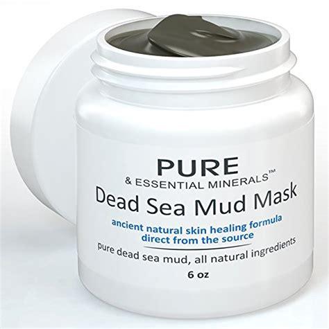 Best Detox Mask For Acne by Best Dead Sea Mud Mask Free Bonus Ebook