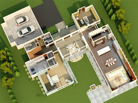 Dream House With Floor Plan Dream Home First Floor