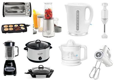 small kitchen appliances on sale macy s small kitchen appliances only 7 99 after rebate