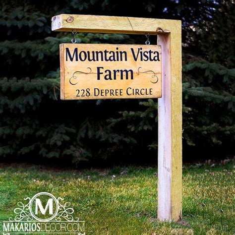 custom backyard signs 25 best ideas about custom yard signs on pinterest