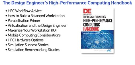 design engineer handbook learn more about the design engineer s hpc handbook the