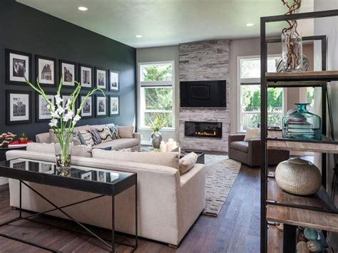 modern contemporary living room ideas best 25 rustic contemporary ideas on veronika