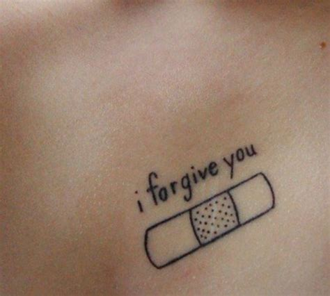 i forgive you tattoo picture at checkoutmyink com