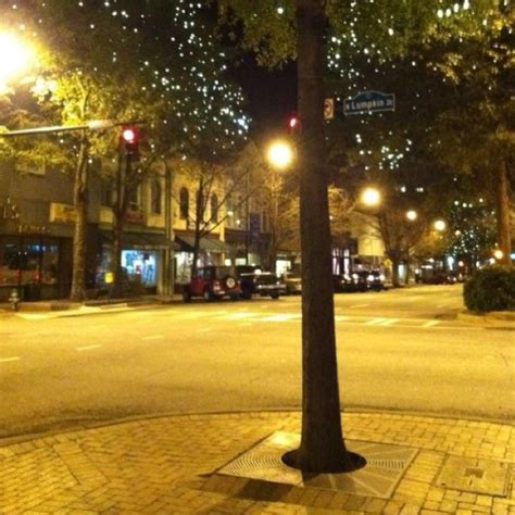 Downtown Athens Ga Random Stuff I Like Pinterest Lights In Athens Ga