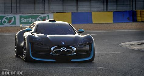 citroen supercar 2010 citroen survolt concept supercar supercars c