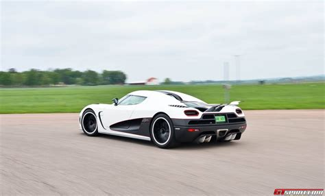 koenigsegg top speed koenigsegg agera r review test drive