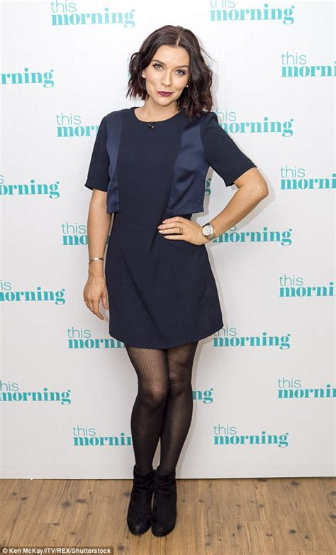 Sr011 Daily Top Brown gbbo winner candice brown denies she is engaged daily mail