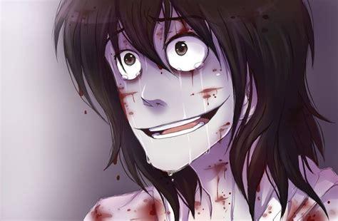 Anime Jeff The Killer by Pin By Kawa Kawaii O O On Jeff The