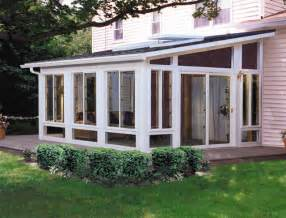 Bittner Sunrooms And Additions Eagle Windows Doors And Four Season Sun Rooms Action