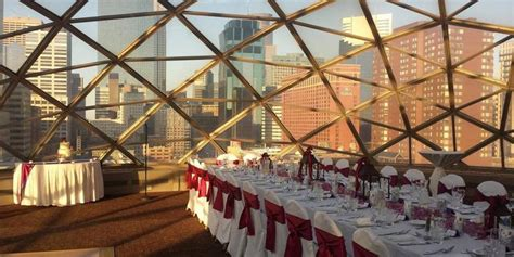 Wedding Venues Minneapolis by Millennium Hotel Minneapolis Weddings Get Prices For