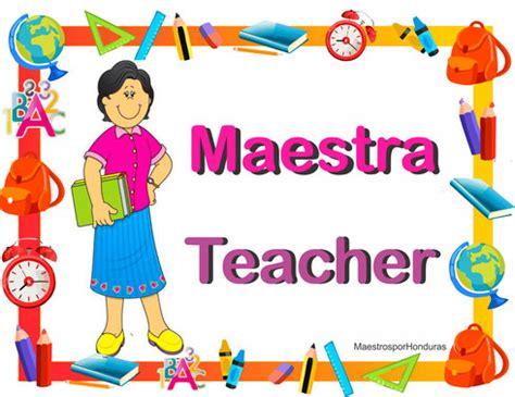 imagenes en ingles de oficios profesiones y oficios flashcards maestros por honduras