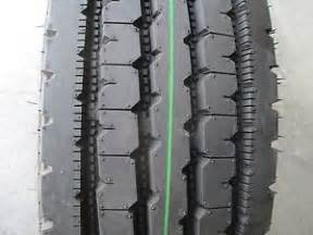 16 Trailer Tires 14 Ply 1 New St 235 85r16 Milestar Radial Trailer Tire 14 Ply