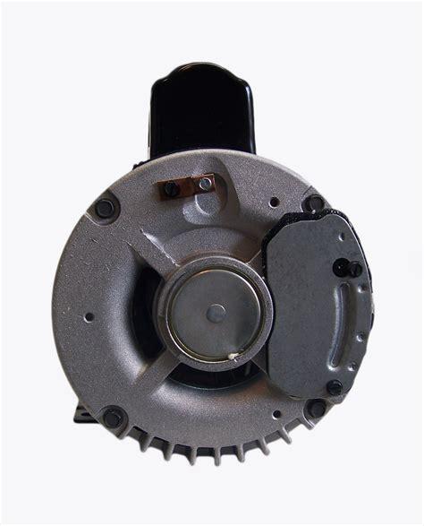 bathtub speed 1 5 hp 3450 1725 rpm 48y frame 230volt 2 speed hot tub spa motor us motors