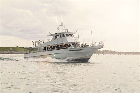 charter boat obsession port canaveral fishing charter boat info ocean obsession