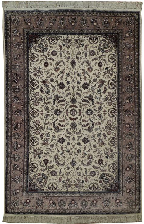 4x6 Rug 4x6 Light Silk Rug Ebay