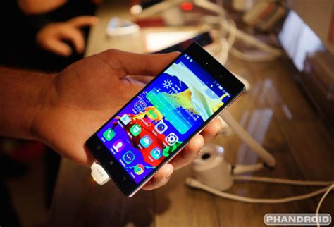 Update Lenovo Vibe X2 Pro on with lenovo s vibe x2 pro vibe band 10 and selfie robot