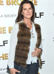 eva drew actress age brooke shields and alicia silverstone turns heads at the