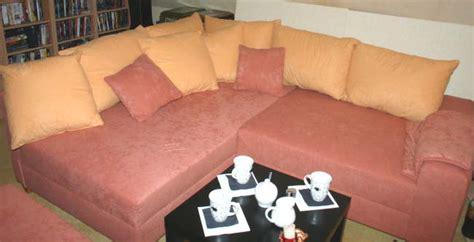 Die Couch Oder Auch Wie Das Baufachzentrum Nilsson Unser