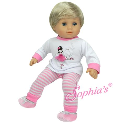 Baby Doll Closet by 15 Inch Baby Doll Clothes