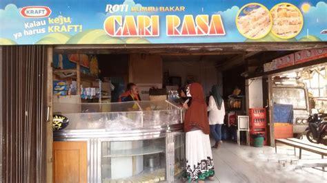 tempat wisata kuliner  bandung  wajib buat