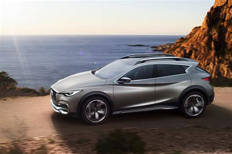 infiniti to bring qx30 q60 and q80 concepts to 2015