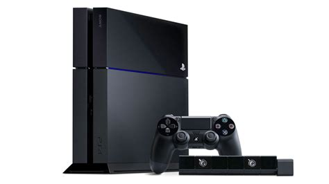 ps ps4 ps4 console photos released by sony includes headphones