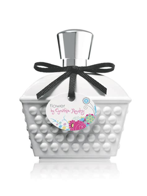 Designer For Less Cynthia Rowleys New Avon Collection by Cynthia Rowley Fragrances Are In Bloom At Avon