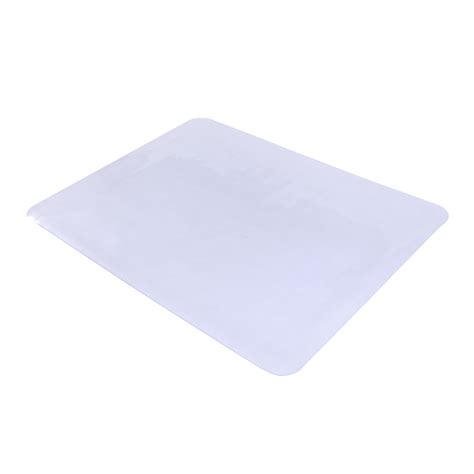 rolling chair mat for carpet 36 x 48 quot floor home office pvc floor mat square for