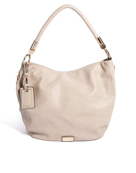 Slouch Bag Hat asos dune dlouch slouch shoulder bag in lyst