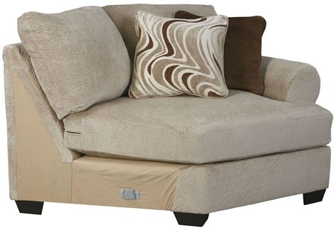 sectional couch with cuddler hazes fleece laf cuddler sofa sectional from ashley
