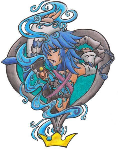 tattoo color png aqua pin up tattoo design by sea salt on deviantart