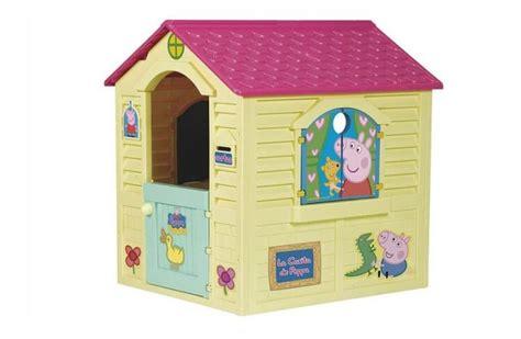 casetta di peppa pig da giardino 10 migliori casette per bambini da giardino e non